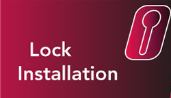 Lock Installation