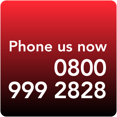 Phone us now 0845 0709120