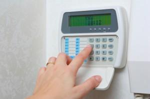 Burglar alarm system, Burglar alarm systems